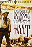 The Tall T [DVD] [1957]