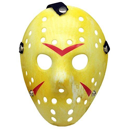 Scary Maske Halloween Cosplay gruselige Maske Kinlene