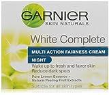 Garnier Skin Naturals Light/White Comple...