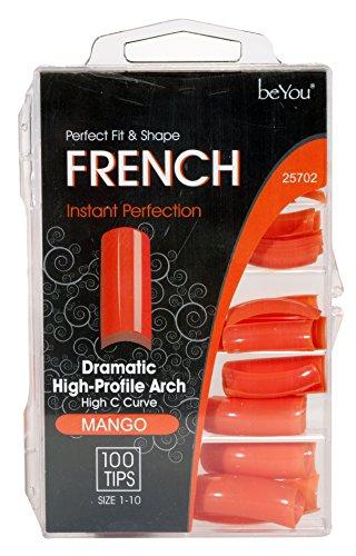 Nails 25702