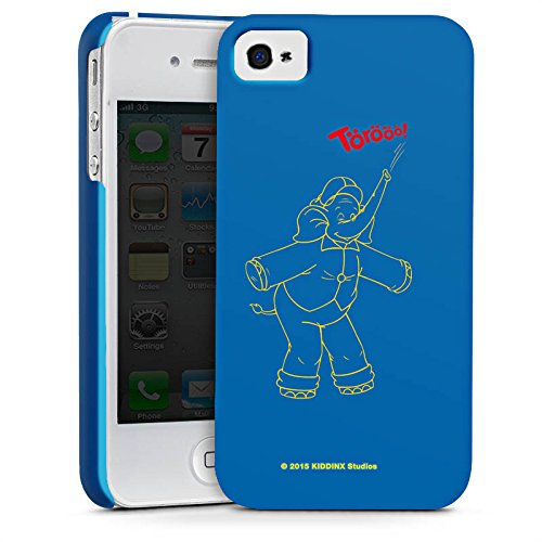 Apple iPhone X Silikon Hülle Case Schutzhülle Benjamin Blümchen Fanartikel Merchandise TÖRÖÖÖ! Premium Case glänzend