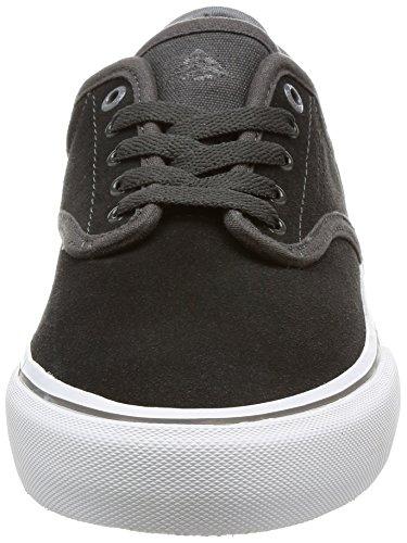 Emerica Herren Wino G6 Navy Gum White Skateboardschuhe dark grey/white