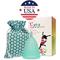 Anigan Evacup (Made in USA)–Coupe Menstruelle