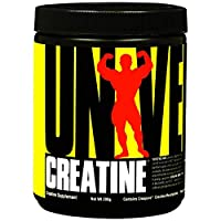 Universal Nutrition Creatine Powder - 200 g, Pack of 2