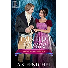 Tainted Bride (Forever Brides Book 1)