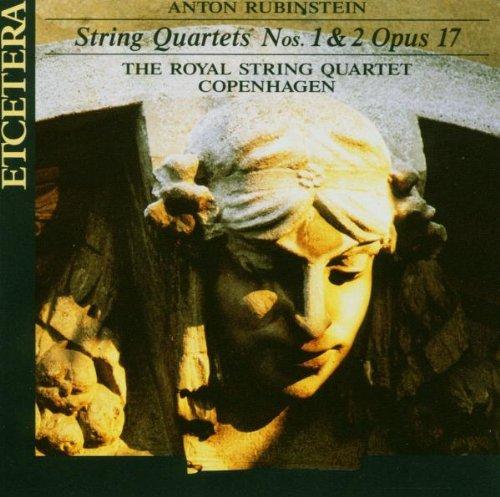 Preisvergleich Produktbild String Quartes NOS.1 und 2 Op. 17