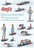 Airex DVD Mattenprogramm - Beckenboden Programm, deutsch, 16:9, ca. 36 Minuten