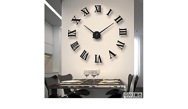 Horloges Murales De Salon Fleur De Vie Intersecter Anneaux G/éom/étrique En Bois Mat/ériel Bois Naturel Horloge D/écoup/ée Au Laser Montre Pendaison De Cr/émaill/ère Cadeau Chambre D/écor Taille 30 X 30 Cm