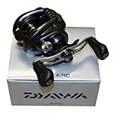 Daiwa Aird Baitcast Reel AIR100HSA - Best Reviews Guide