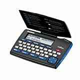 Collins English Electronic Dictionary Thesaurus and Crossword Solver