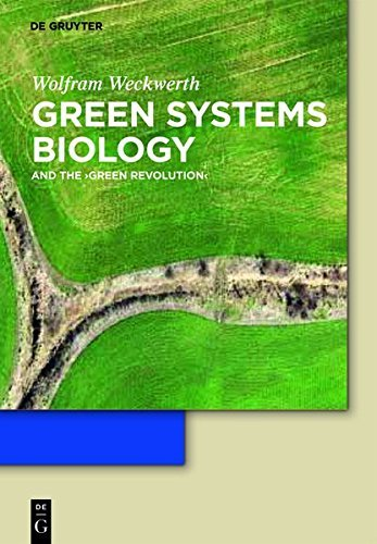 Green Systems Biology: From Genomes to Ecosystems (English Edition)