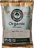 #4: Mother Organic Barley Dalia, 500g