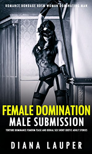 Domination female Sex stories