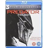 Predator Trilogy - 3-Disc Set ( Predator / Predator 2 (Predator Two) / Predators )