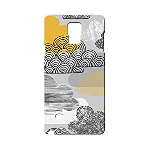 BLUEDIO Designer Printed Back case cover for Samsung Galaxy S6 Edge - G1211