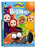 Teletubbies - Brand New Series - Big Hugs (with Colouring Pad) [DVD]
