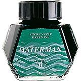 Waterman Ink Bottle, Green