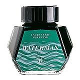 #5: Waterman Ink Bottle, Green