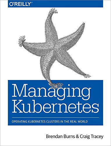 Managing Kubernetes por Brendan Burns