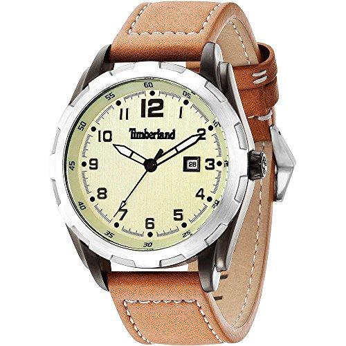 Montres bracelet - Homme - Timberland - 13330XSUS/07