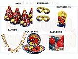 Themez Only Balloon Junction Disney Spid...