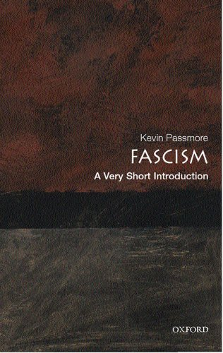 Fascism: A Very Short Introduction (Very Short Introductions Book 77) (English Edition)