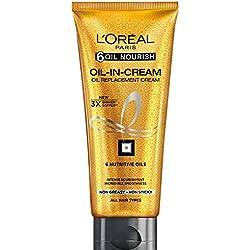 L'Oreal Paris Hair Expertise Oil in Cream, 200ml