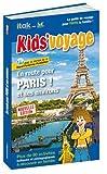 """Afficher """"En route pour Paris !"""""""