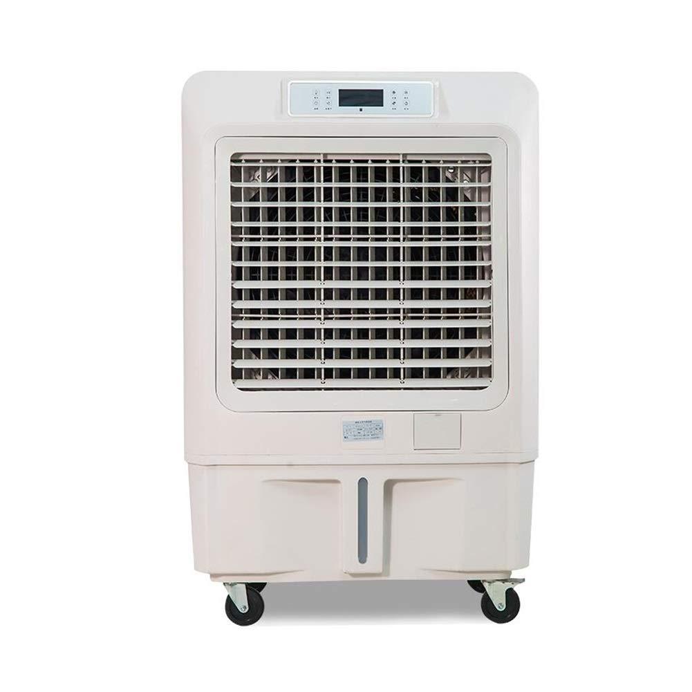Klimaanlage Einzelne Kalte Art Verdunstungskühler Zeitliche Koordinierung Wenig Lärm Leicht Zu Bewegen Fernbedienung…