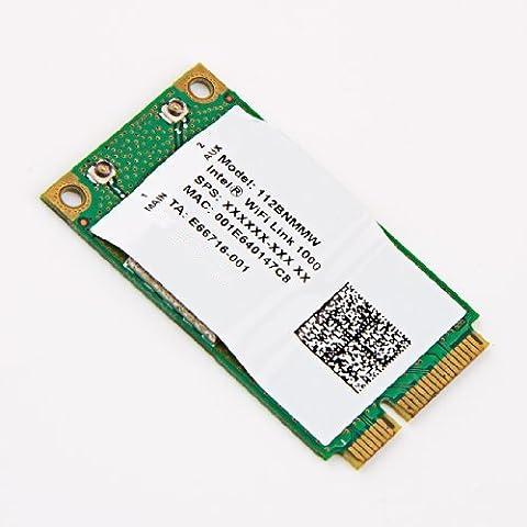 3CTOP–Loisir créatif–carte sans fil pour Wifi Link 1000112bnmmw carte sans fil N–USB-3.0–112_ Bnmmw