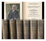 Luther Burbank : His Methods and Discoveries and Their Practical Application / Prepared from His Original Field Notes Covering More Than 100, 000 Experiments Made During Forty Years Devoted to Plant Improvement.... -[Complete in 12 Volumes]