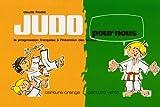 Judo pour nous : Ceinture orange - ceinture verte