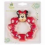 Disney Water Filled Teething Ring