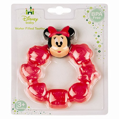 Disney Water Filled Teething Ring 51Nh5n 2BYYLL
