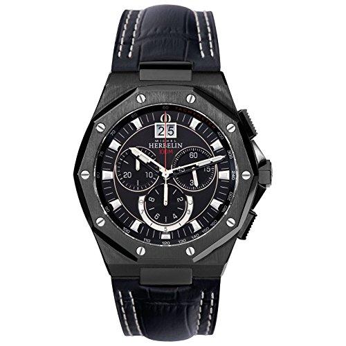 Michel Herbelin - Unisex Watch 36635/NN14