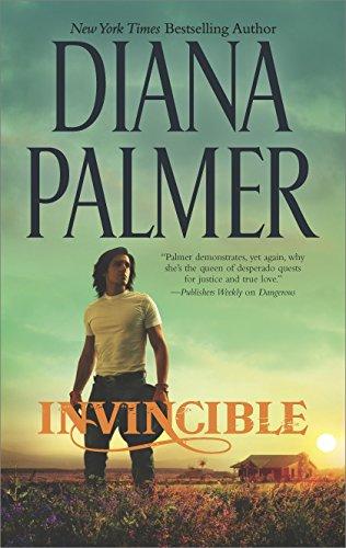 Invincible (Long, Tall Texans) (English Edition) par Diana Palmer