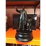 Mickey Mouse and Walt Disney bronze statue Figure [ parallel import goods ] by Disney