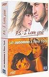 P.S. : I love you - Un automne à New York : Coffret 2 DVD