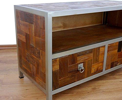 Tv möbel industrial design  tv schrank industrial - Bestseller Shop für Möbel und Einrichtungen