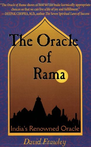 The Oracle of Rama: India's Renowned Oracle (English Edition) di Dr. David Frawley