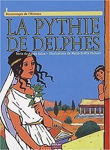"""Afficher """"La pythie de Delphes"""""""