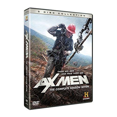 Ax Men Season 7 [DVD] [UK Import]