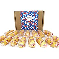Hostess Twinkies Huge American Gift Box - 15 Original Cakes - Hamper Exclusive To Burmonts