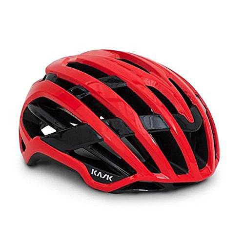 Kask Valegro Helm rot Kopfumfang M   52-58cm 2019 Fahrradhelm