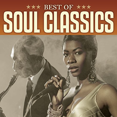 Best Of Soul - 20 Original Hits