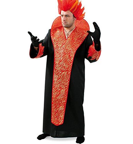 Imagen de gurimo öko tex 119122–fuego de mago, disfraz
