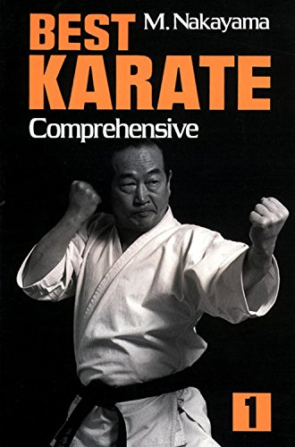 Best Karate Volume 1 por Masatoshi Nakayama