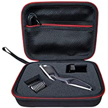 KOKAKO - Funda de viaje para Philips Series 5000 Philips Series 7000  Philips Series 9000 HC5450 c7d990c482b3