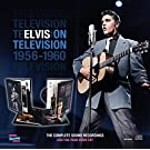 Elvis on Television 1956-60: the Compl. Recordings
