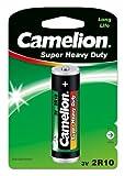 realcom Camelion–Salina Grün Duplex 3V (1Stück)